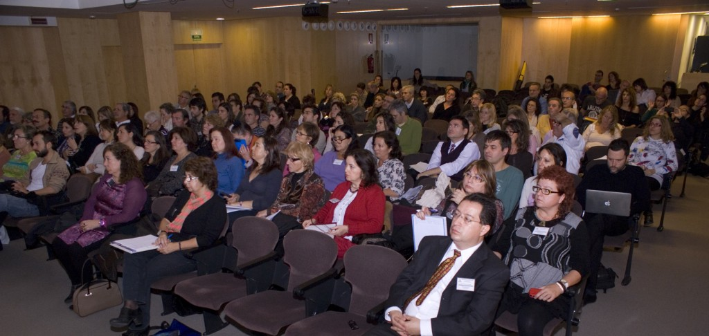congreso astrologia 2012 - Evento Thutam Guillamot