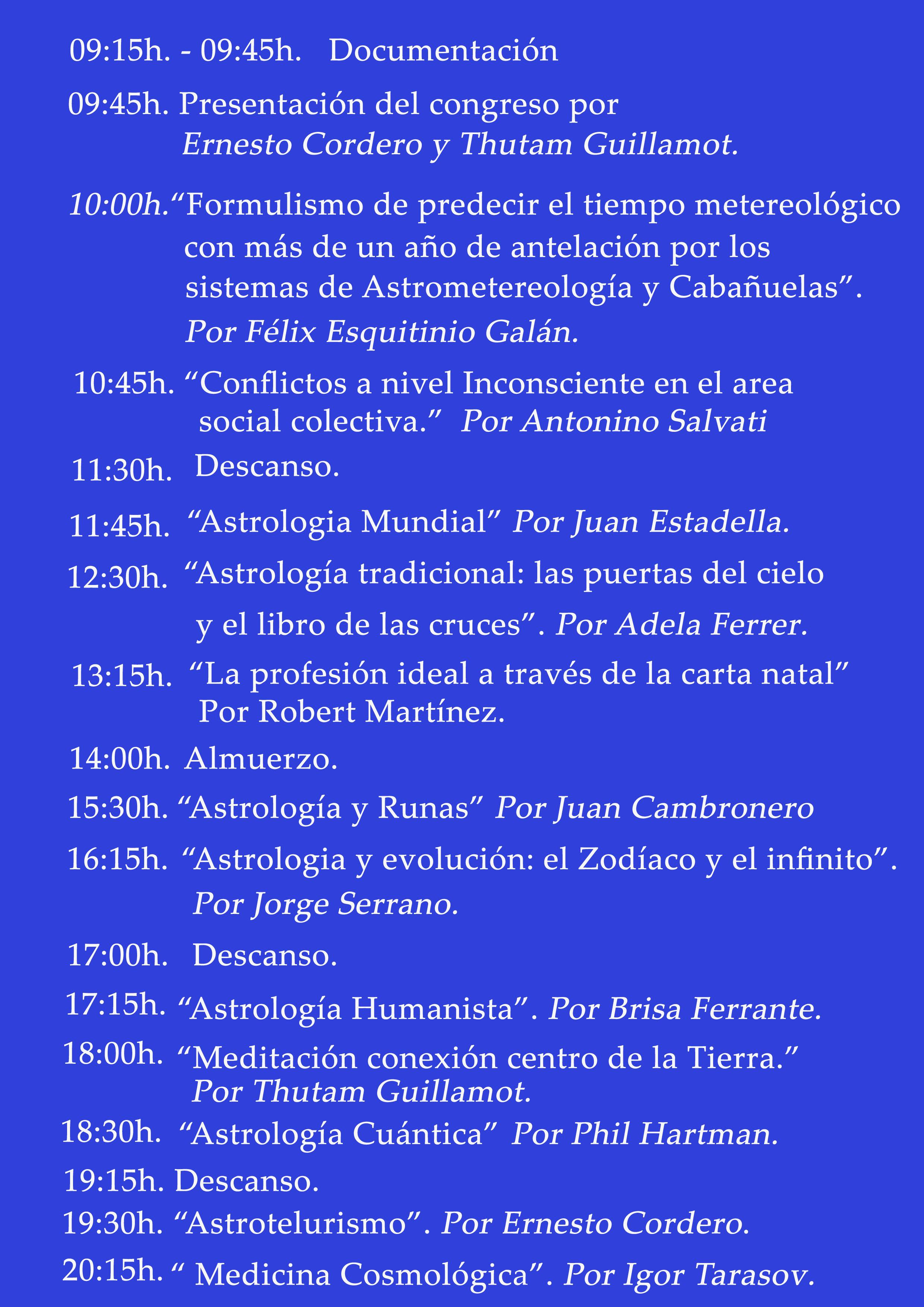 Programa astrología copia