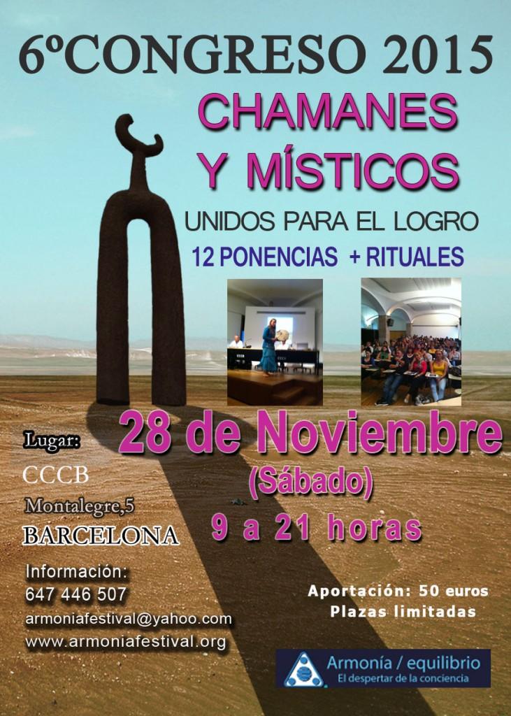 Chamanes BCN2015 copia