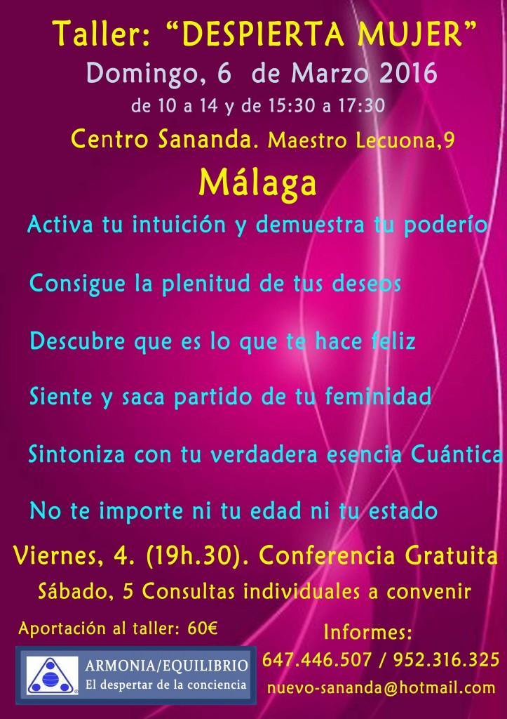 Mujer Málaga copia