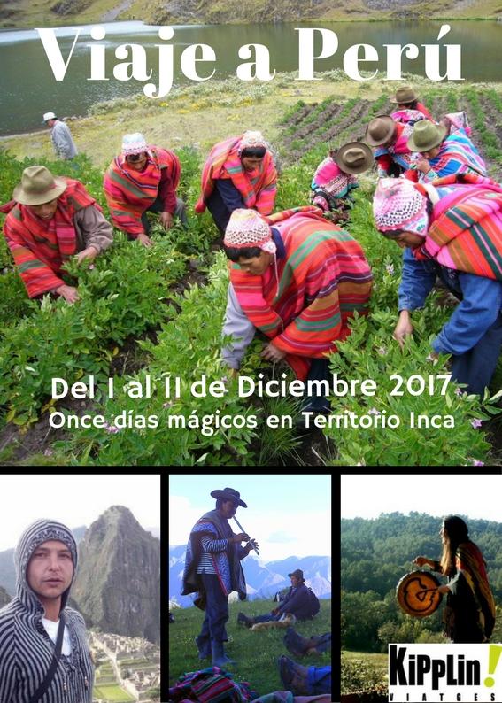 Viaje a Peru 1